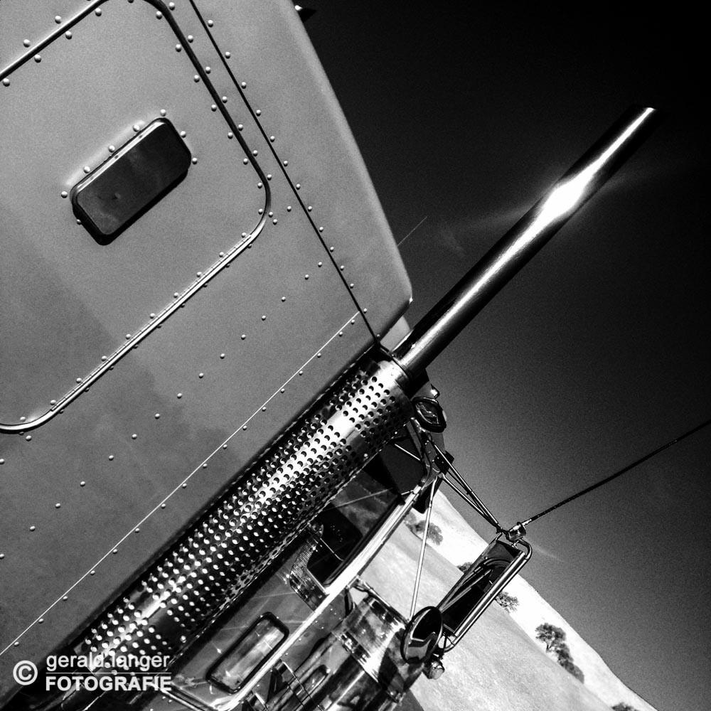 TRUCK | USA | 2014 | © GERALD LANGER