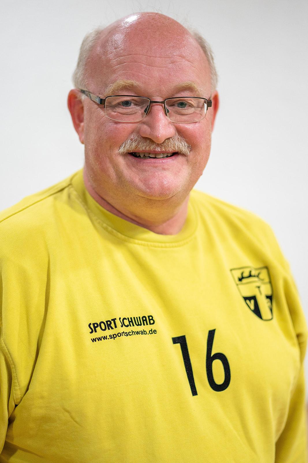 Frank Reitmajer