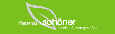 Pflanzenhaus Schöner