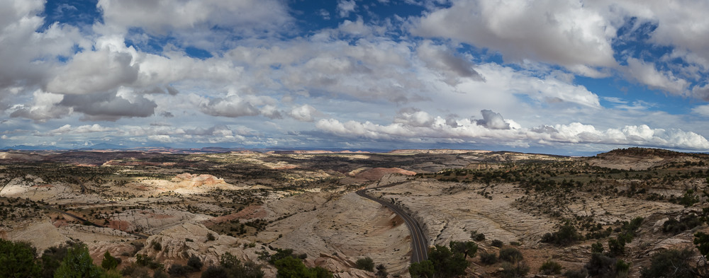 Grand Staircase Escalante National Monument... Utah, USA 8/2014