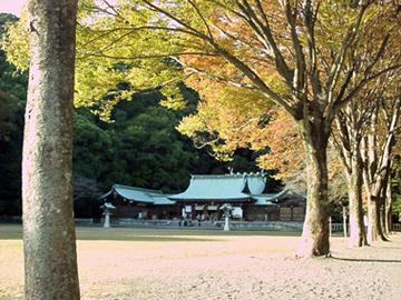 静岡縣護國神社