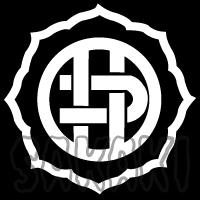 織姫神社 神紋