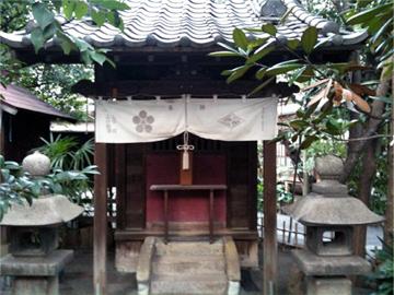 菅原神社 三峯神社