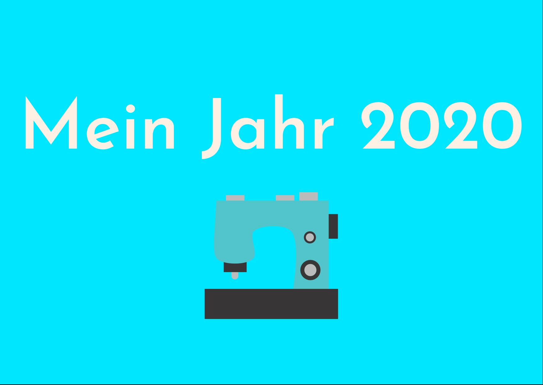 MeinJahr2020