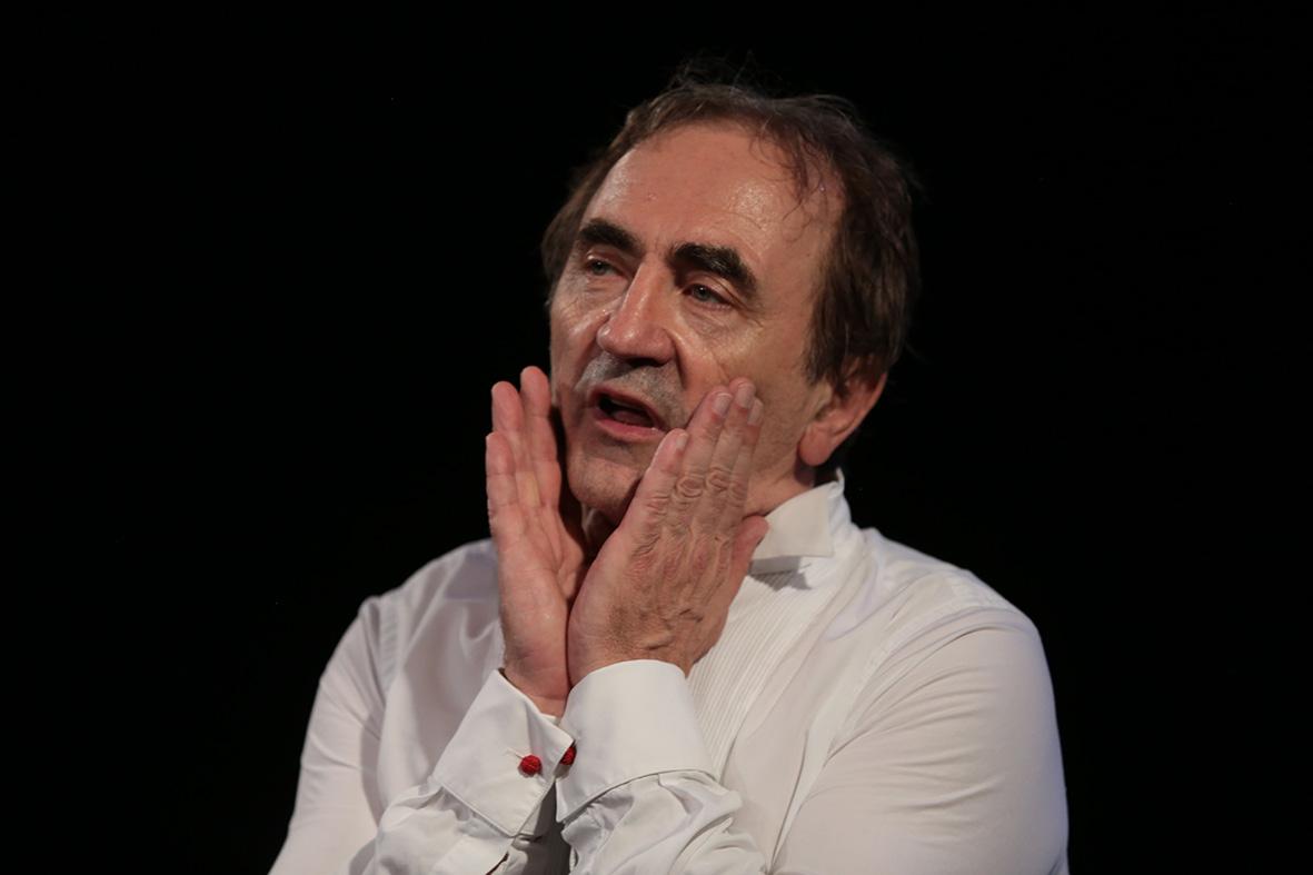 L'ENVOL DU PINGOUIN - 17h20 - Salle Molière / Ronde