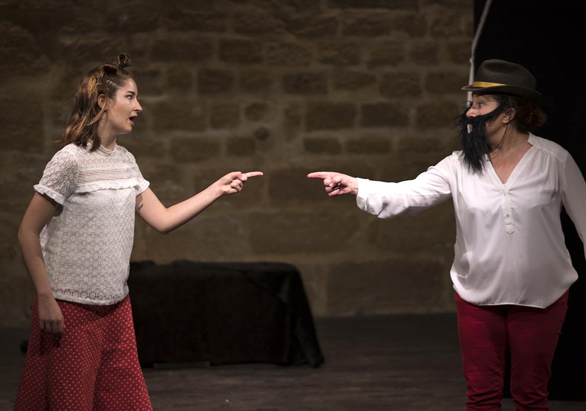 LA CHEVRE DE M. SEGUIN - 11h20 - Salle Juliette Drouet / Carrée