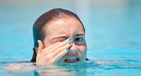 Efectos dañinos del cloro