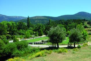 Piscinas Naturales Madrid - Navafría