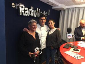 Francesco Di Rosa e Anna Tatangelo