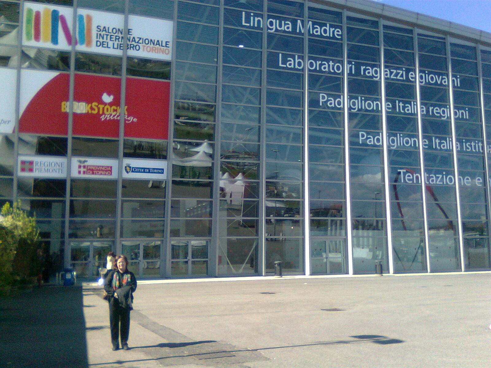 Torino, Salone internazionale del Libro 2011