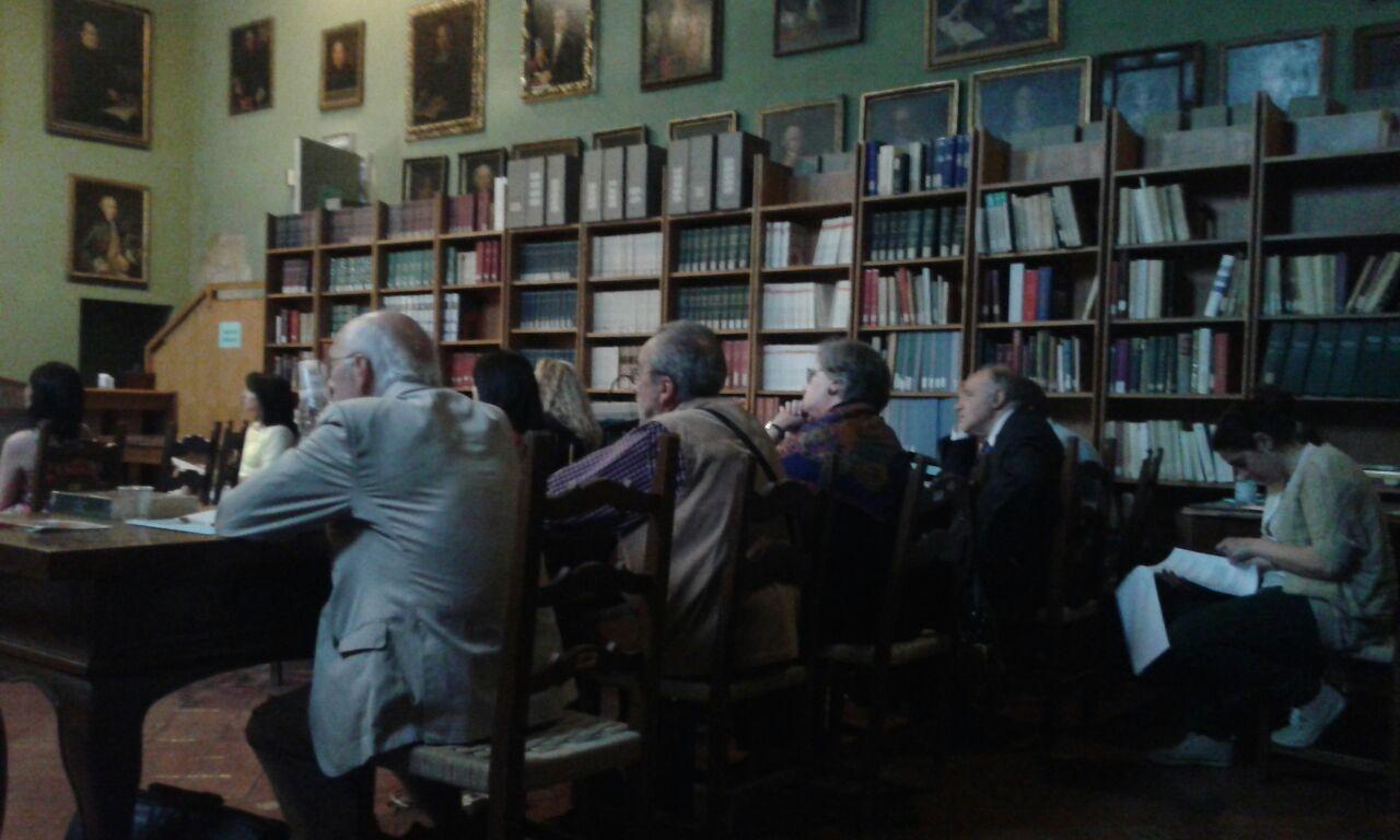"""""""Premio C.Abbado"""" - Musica vocale da camera. Bologna, 12 maggio 2015"""