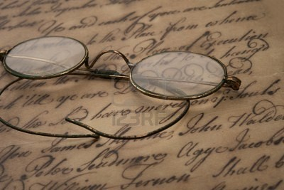 Visita la galleria degli occhiali d'epoca