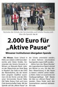 Wochenblatt Elbe & Geest, 27.06.2018