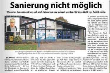 Wochenblatt Elbe & Geest, 1.11.2017