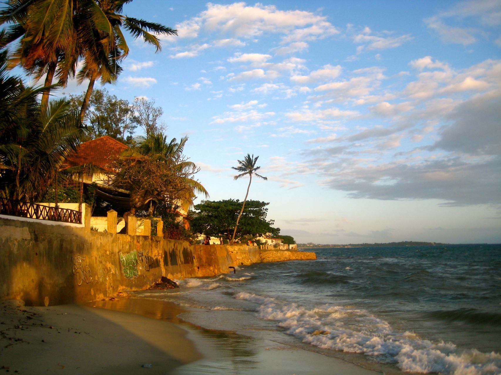 Stone Town // Zanzibar