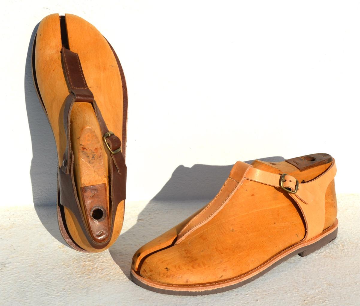 b7eeb3a54e12 Herren Zehentrenner - Ananias Sandals