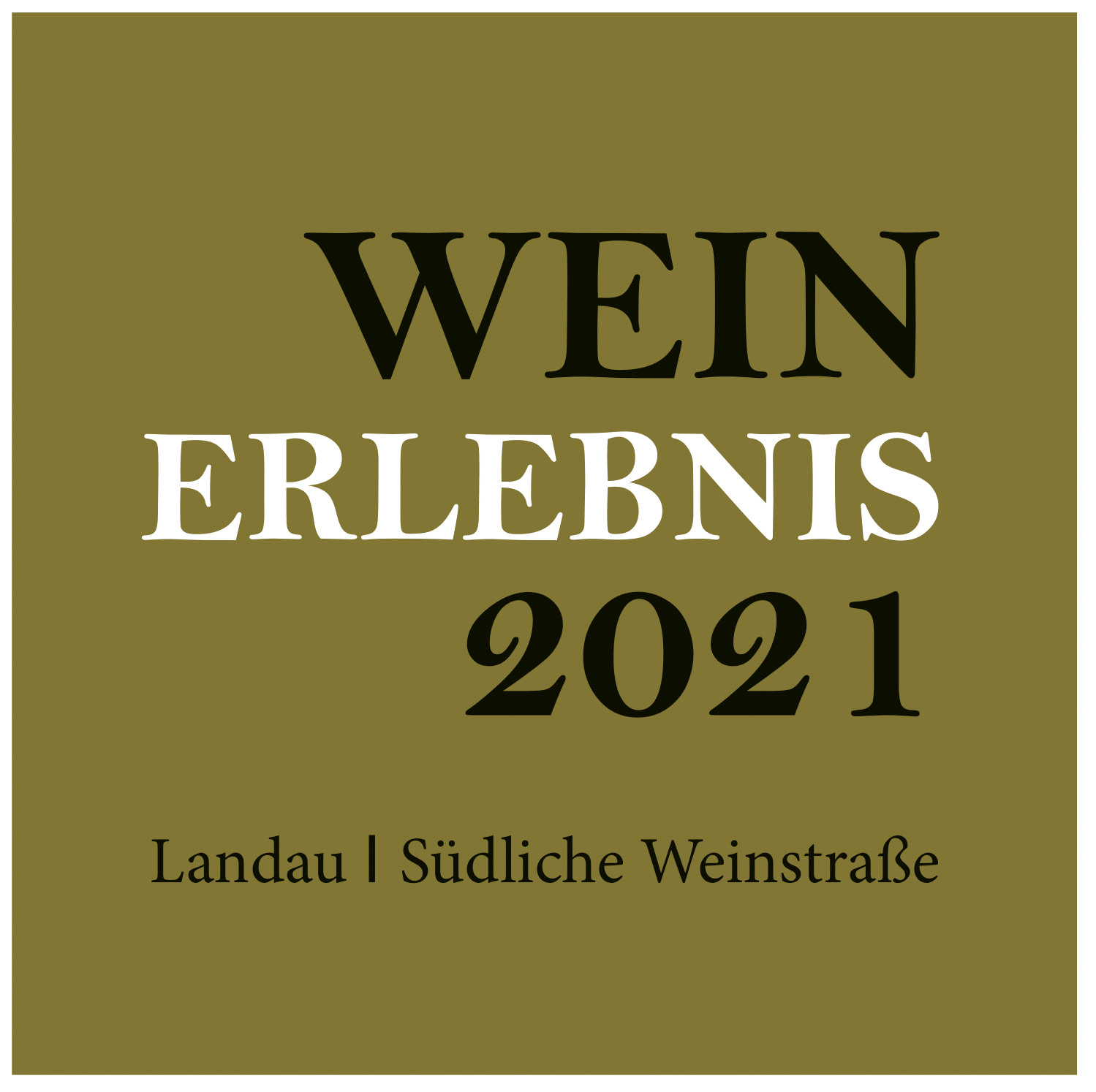 #Weinerlebnis Landau Südliche Weinstrasse