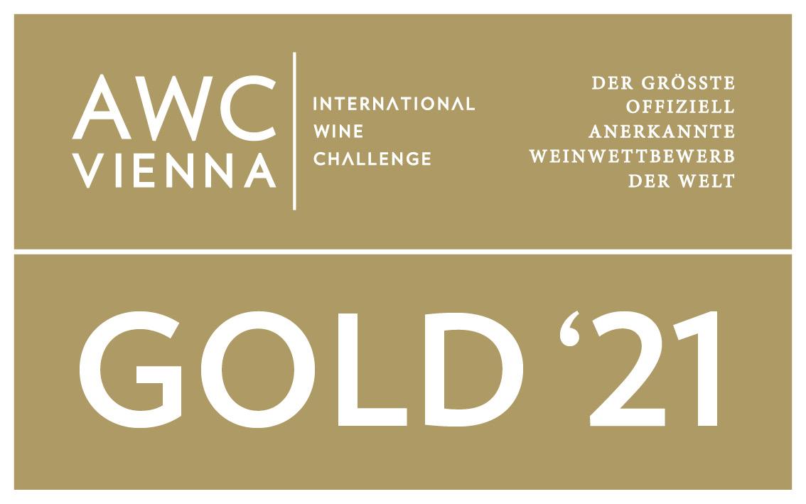 Auszeichnung AWC Vienna 2021