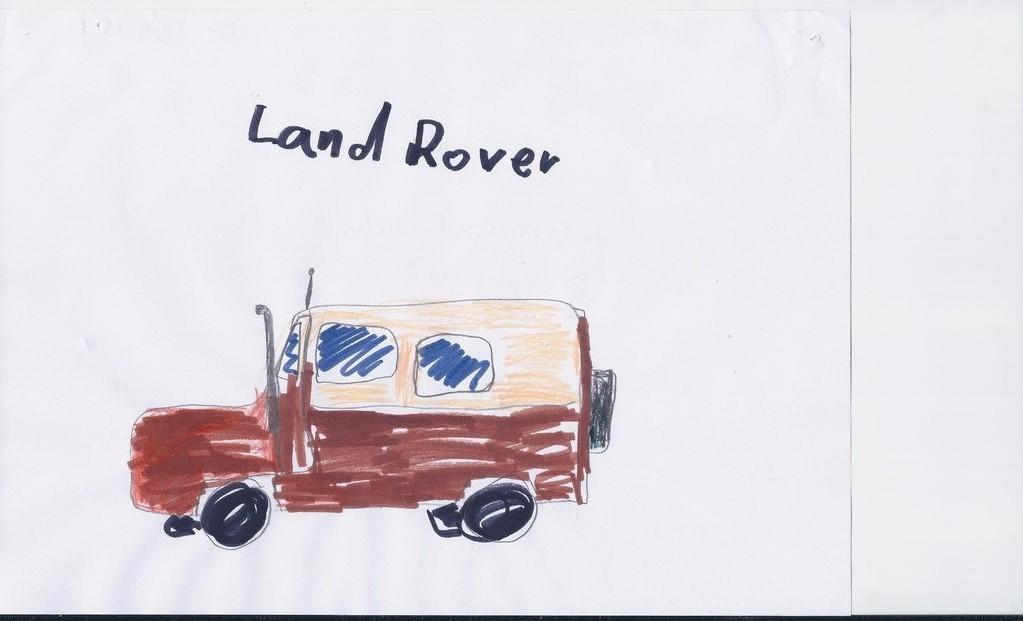 Lennard 8 years old