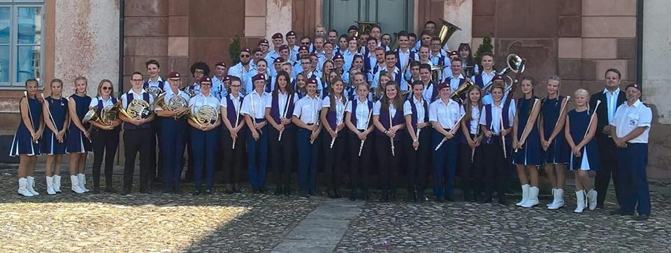 Jubiläumsfeier unserer Freunde vom Sjöbo Ungdoms Orchester