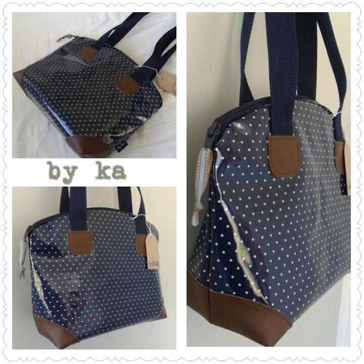 Meine neue Handtasche by ka