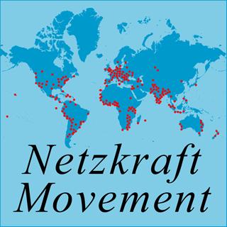 Von Netzkraftbewegung - http://www.netzkraft.net
