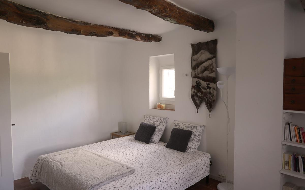 Chambre 2 Etage 1