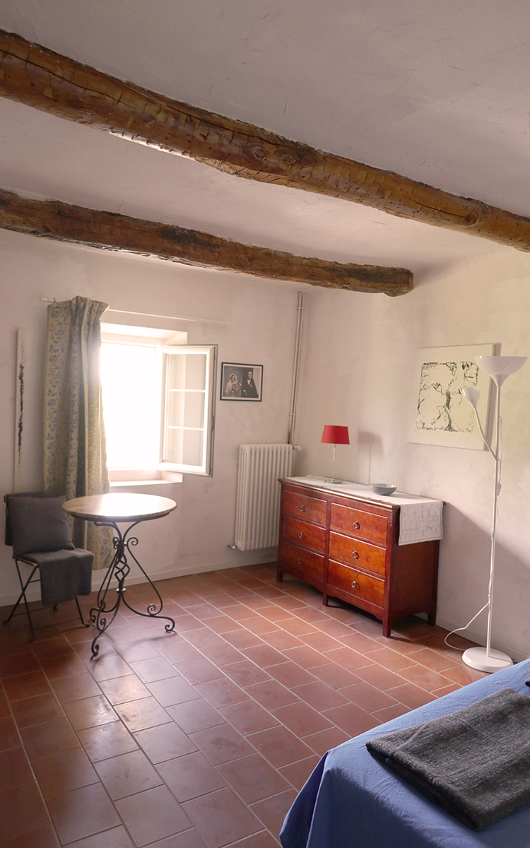 Chambre 1 Etage 1