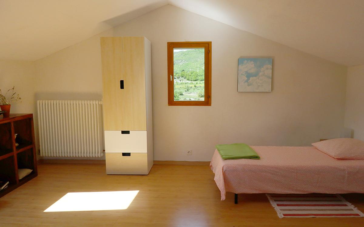 Chambre 7 Etage 2
