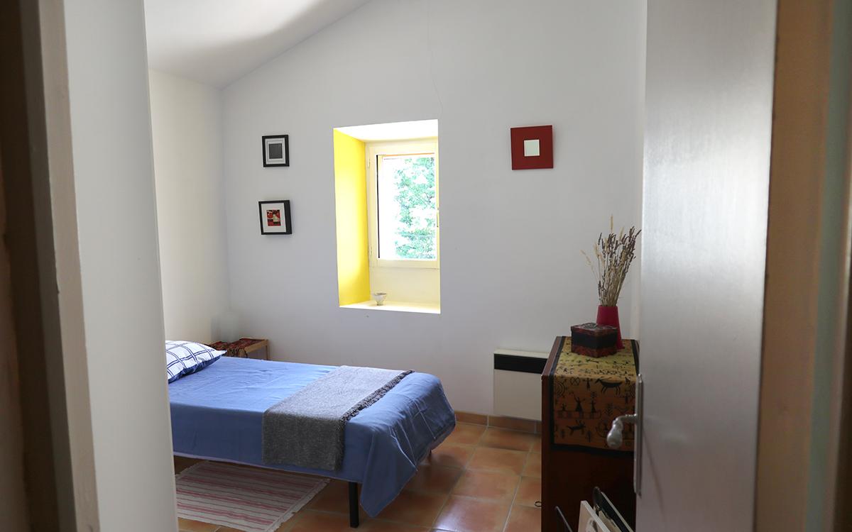 Chambre 3 Etage 1