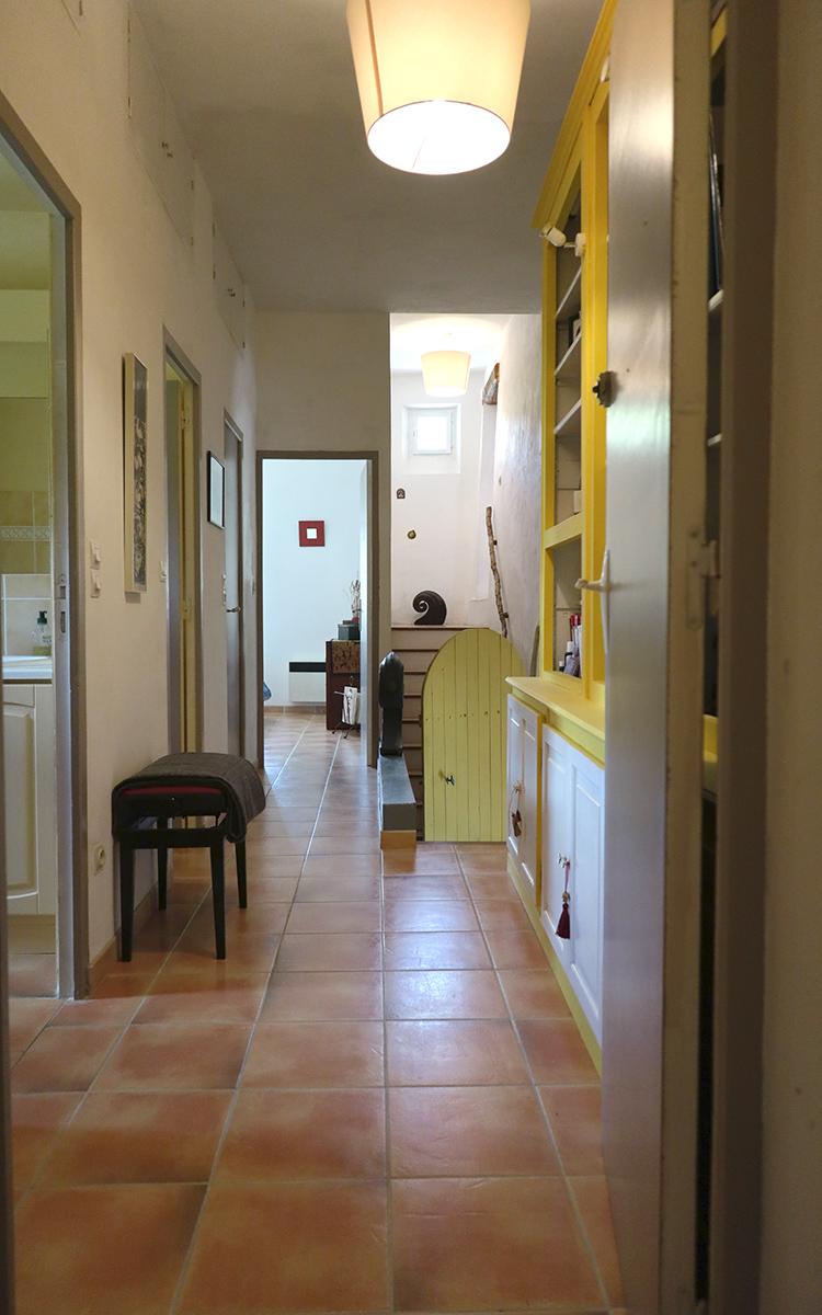 Couloir Etage 1