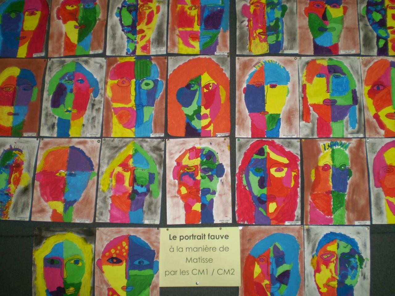 Leur visite au Musée Matisse a été bénéfique