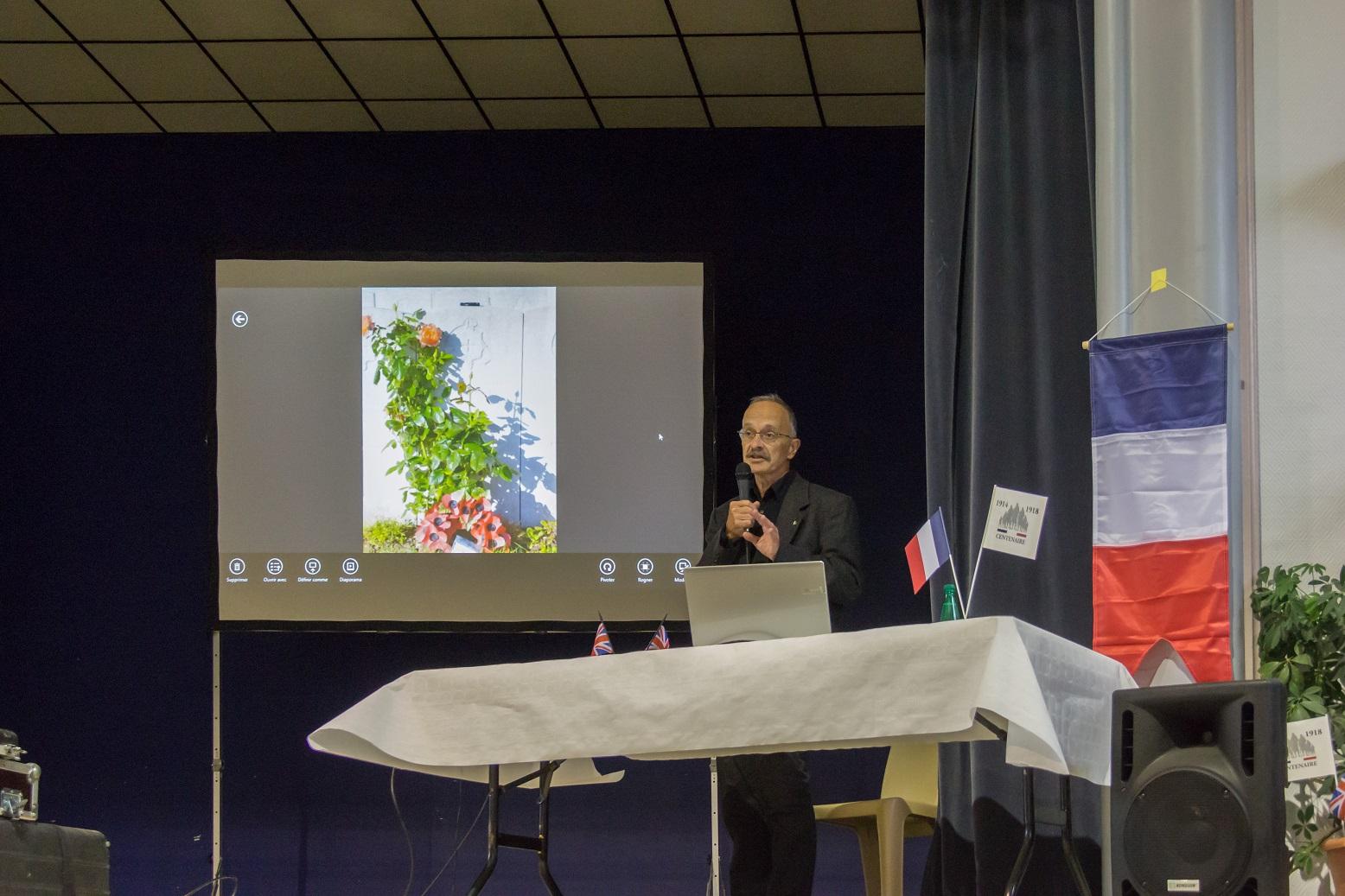 Monsieur Dominique Morion