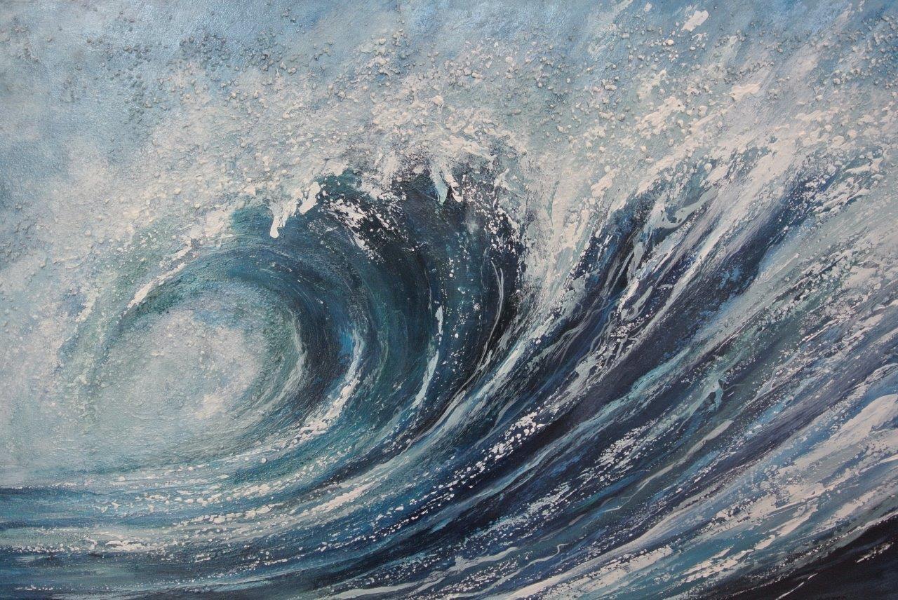 La vague de Madame Leclercq