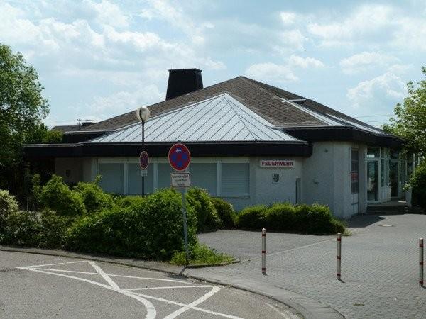 Haus Siebenborn - Nordseite