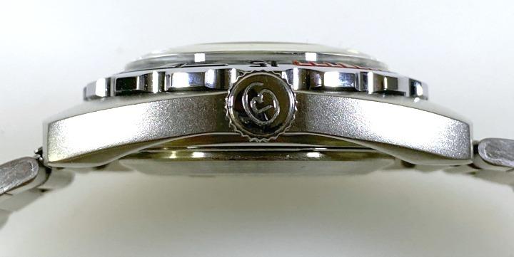 Krone mit VOSTOK - Logo