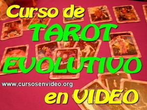Curso de TAROT evolutivo con DIPLOMA