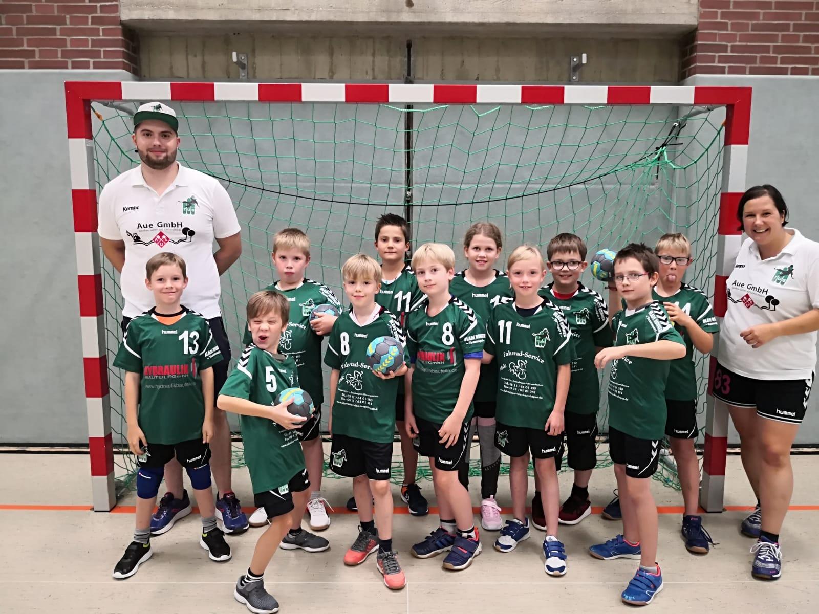 Tus Altwarmbüchen Handball