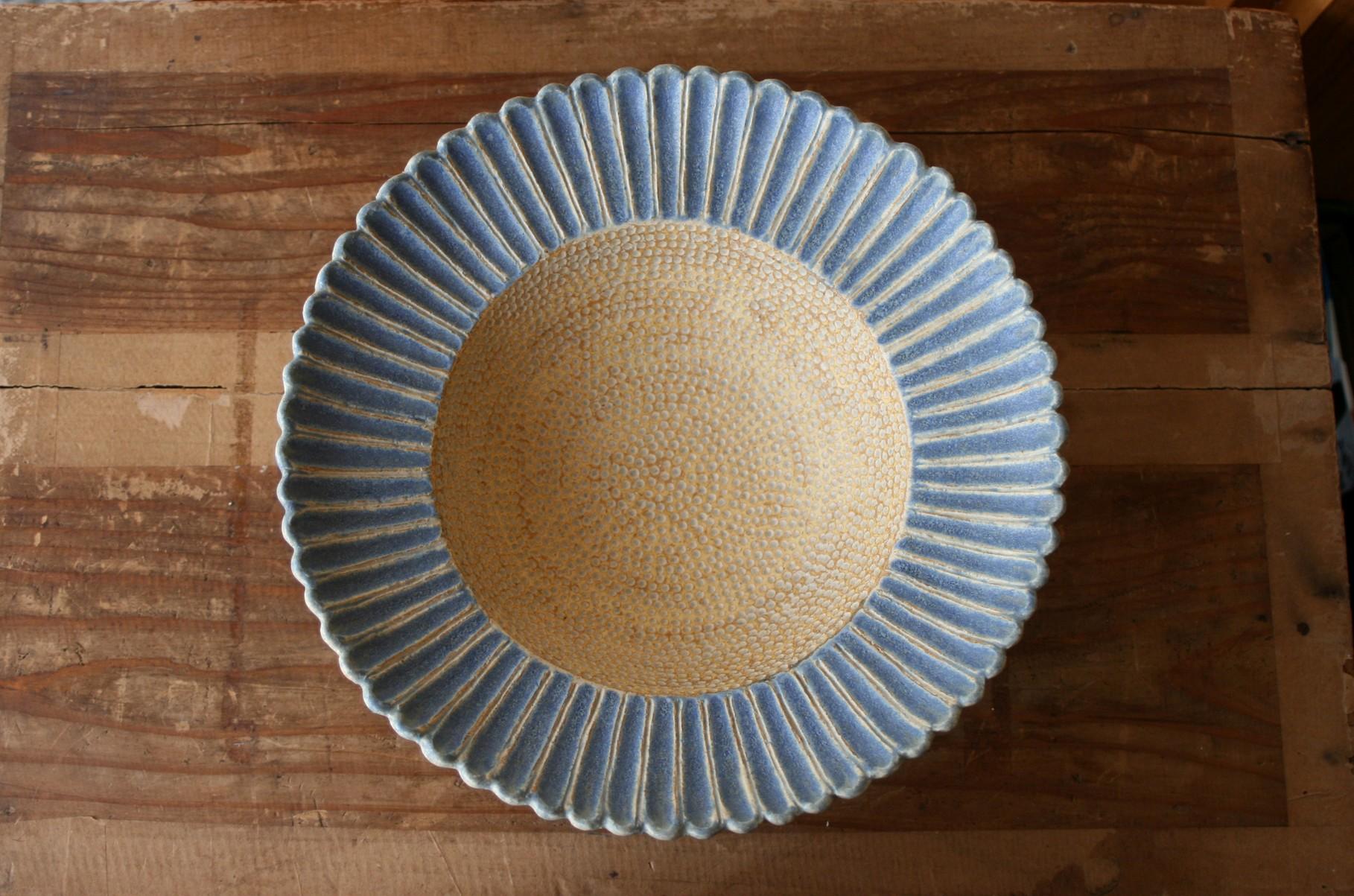 ブルーデイジー(鉢)