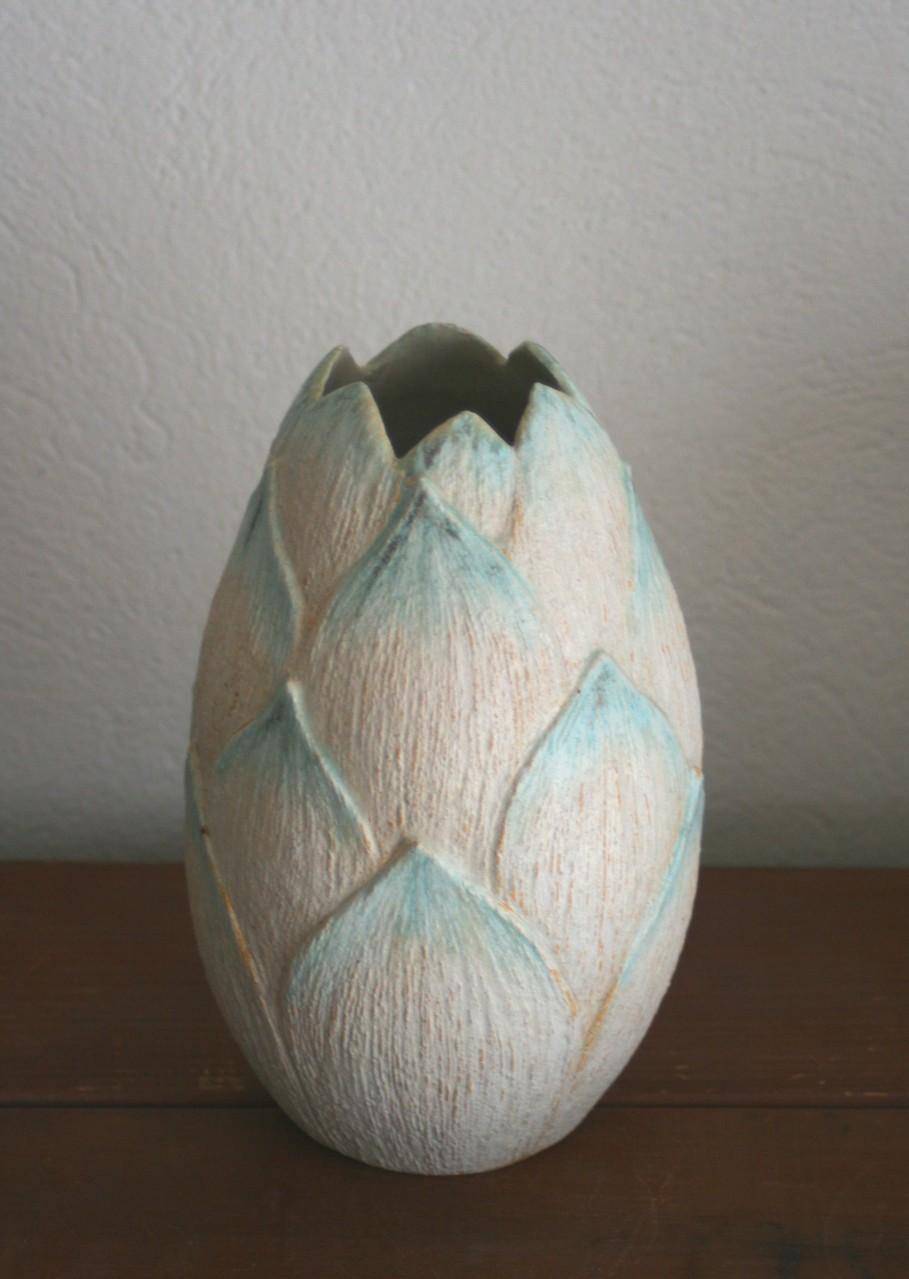 アスパラ(花器)