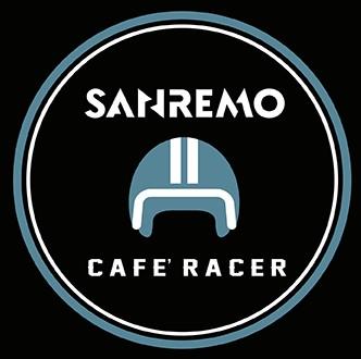 Sanremo Café Pacer Sienträgermaschine Espresso- Kaffeemaschine