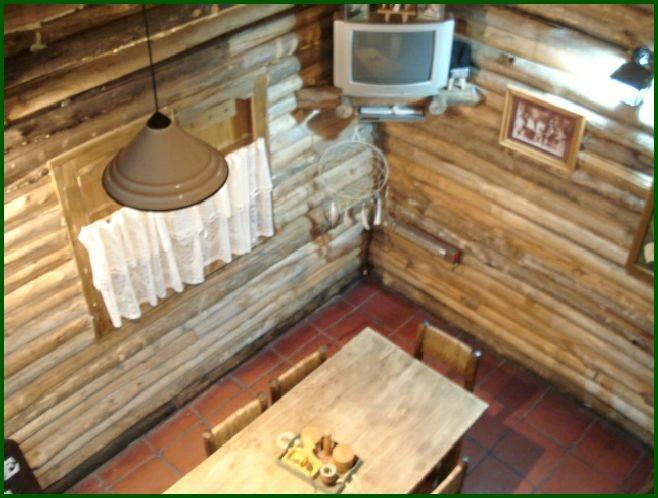 Cabaña Nº 2 para 5 personas