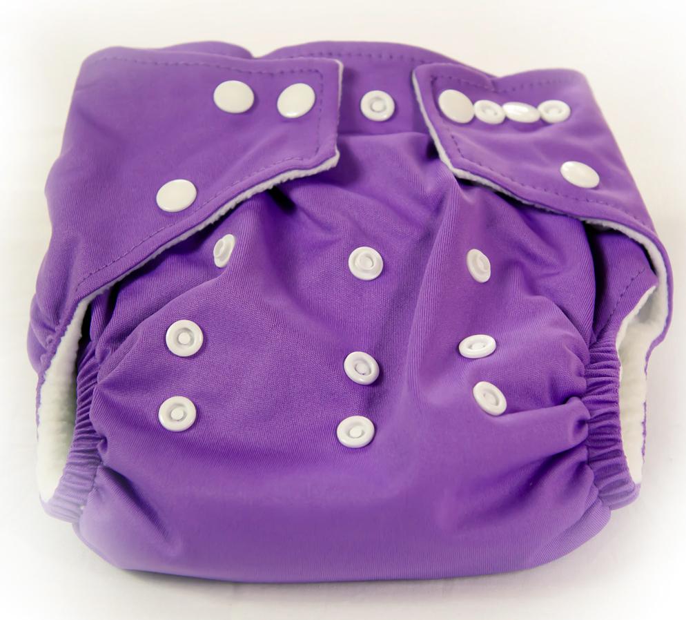 Stay Dry violett / violet
