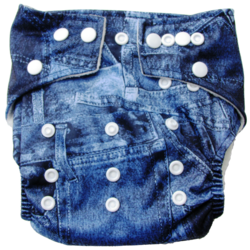 Stay Dry Jeans