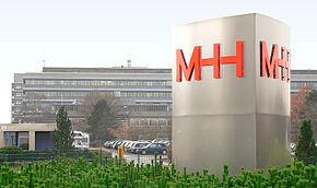 Bild Medizinische Hochschule Hannover