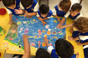 Descubrir Montessori Itzimná Mérida