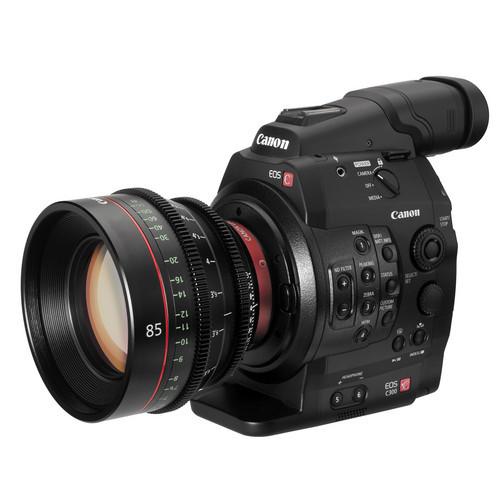 rent canon c300 pl cameras pro hd rentals rh prohdrentals com Canon C300 C500 Canon C300 Mark II
