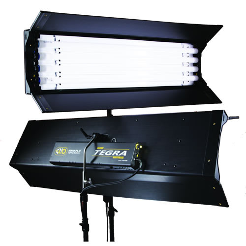 Fluorescent Light Fixture Turns Off By Itself: Kino Fluorescent Lighting For Rent In Los Angeles
