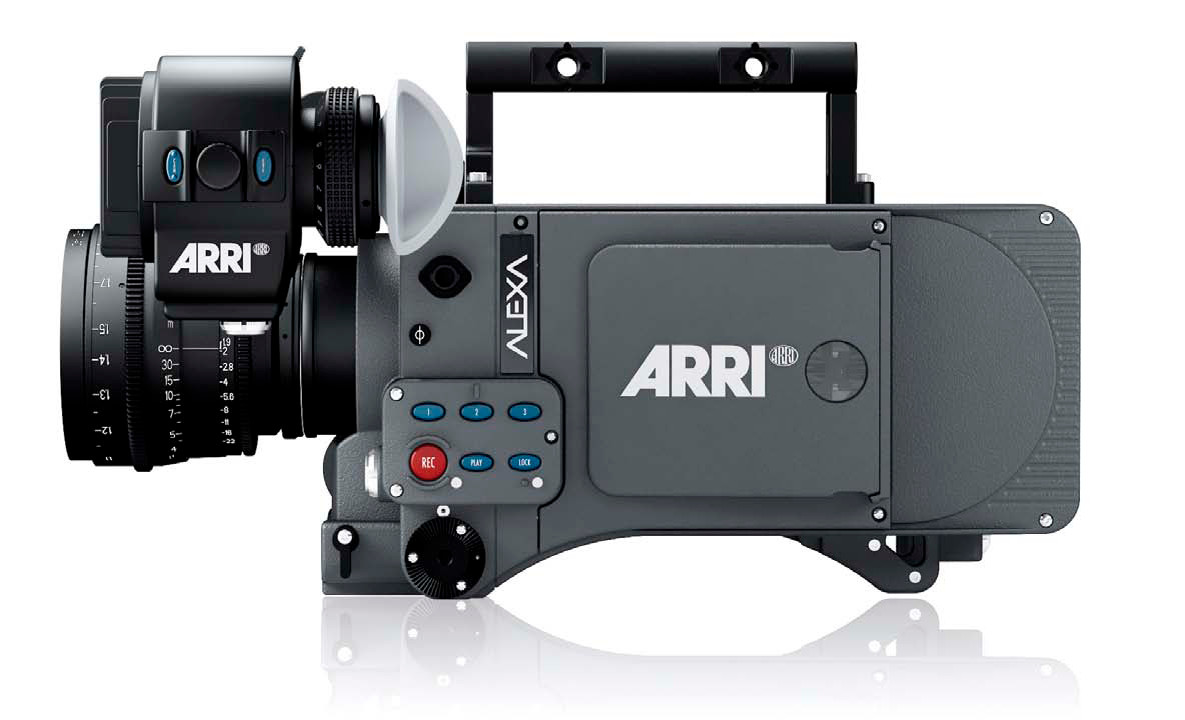 ARRI ALEXA XT Plus Digital Camera Drivers Windows 7