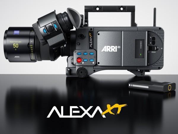 Rent ARRI Alexa XT Camera